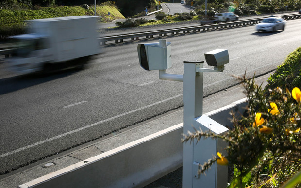 Road safety strategy: Increased speed camera use divides experts