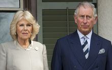 The Prince Charles and the Duchess of Cornwall were last in New Zealand in 2012.