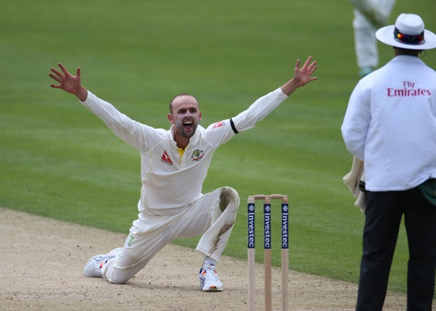 Odds against Australia in 1st Ashes | RNZ News