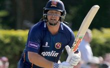 Jesse Ryder is enjoying success with Essex and will return to his home province of Central Districts for the domestic season.