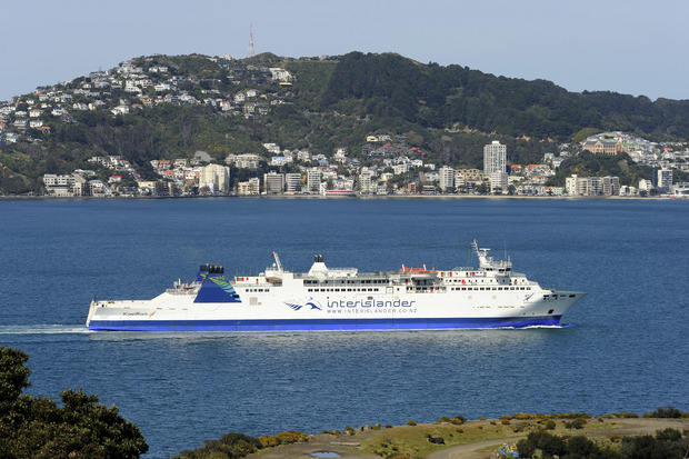 More supply chain woes as ferry capacity shrinks