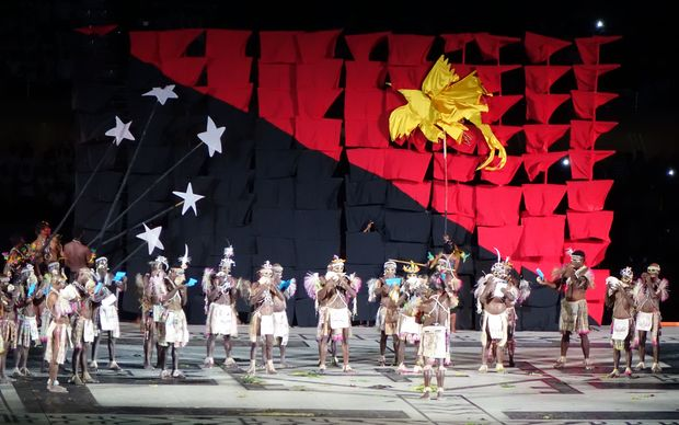 The 2015 Pacific Games in Port Moresby have been declared a success.