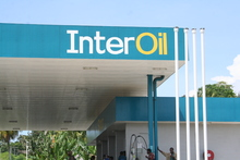 Interoil, Papua New Guinea.