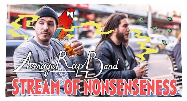 Average Rap Band