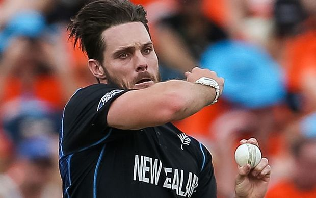 Black Caps coach Mike Hesson expects Mitchell McClenaghan to lead the bowling group.