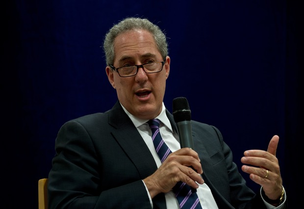 US Trade Representative Michael Froman