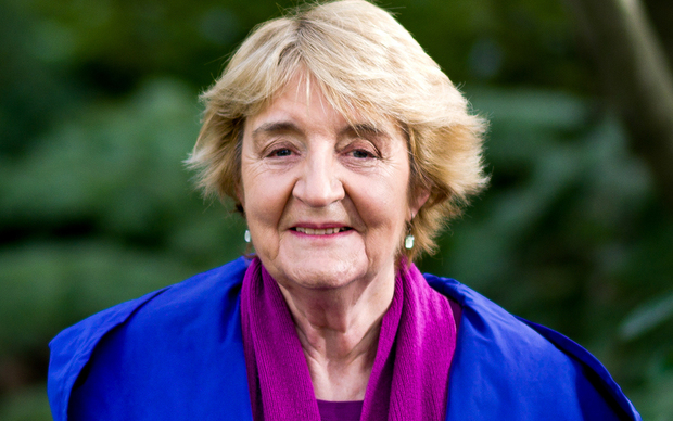 Dr Jan Wright