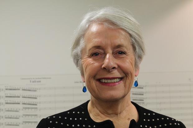 Silvia Cartwright