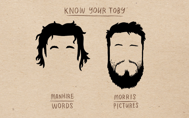 Know your Toby: a guide for the uninitiated.