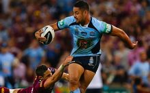 Former NRL startJarryd Hayne is about to undergone his first major test in his bid to break into the NFL.