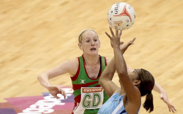 Fiji and Wales also clashed at the 2011 Netball World Cup.
