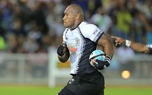 Nemani Nadolo is expected to be a key figure in Fiji's Rugby World Cup campaign.