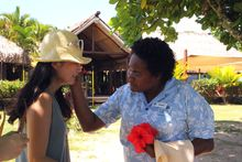 Fiji Tourism has set its sights on big spending tourists from the Greater China Region.