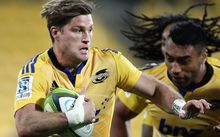 Can Cory Jane impress All Blacks coach Steve Hansen in two games for Wellington before the World Cup squad is named?