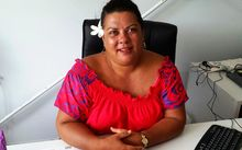 The principal immigration officer of the Cook Islands Kairangi Samuela.Appointed in march 2015.