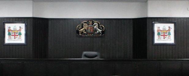 Fiji jails 14 for sedition