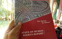 Samoa's first Periodic Human Rights Review report highlights abuse suffered at the hands of a woman's husband or her mother in law.  Aug 2015