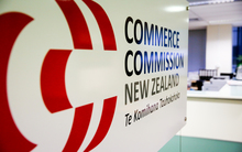 Commerce Commission