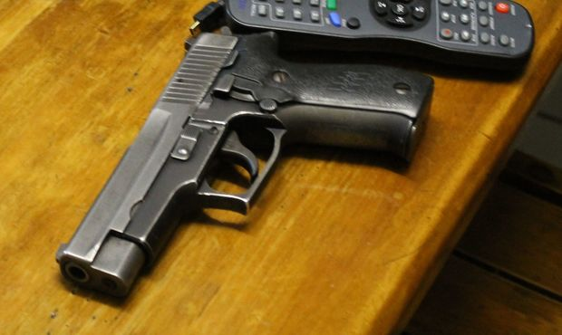 Confiscated ammo belonged to Indonesian police | Radio New ...