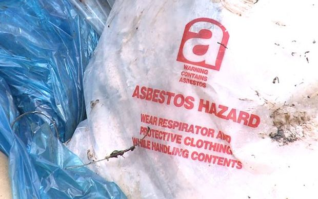 Uncontrolled removal or repair of asbestos containing materials or their extensive deterioration, can release asbestos fibres, which are a health risk if inhaled.