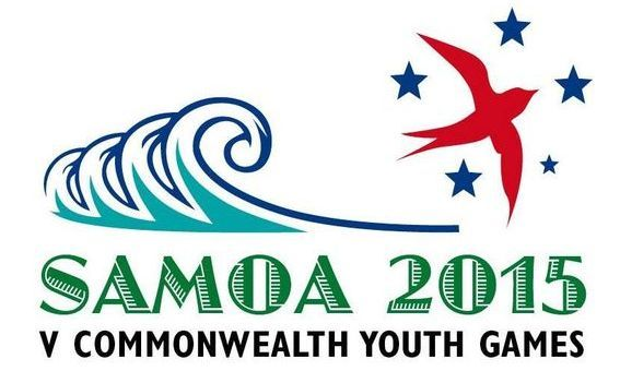 Samoa 2015 Youth Commonwealth Games