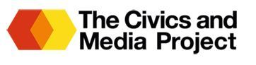 Civics And Media Project logo