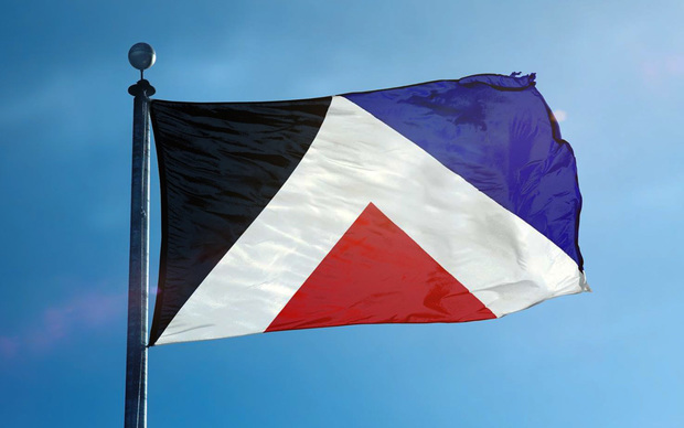 Red Peak NZ Flag