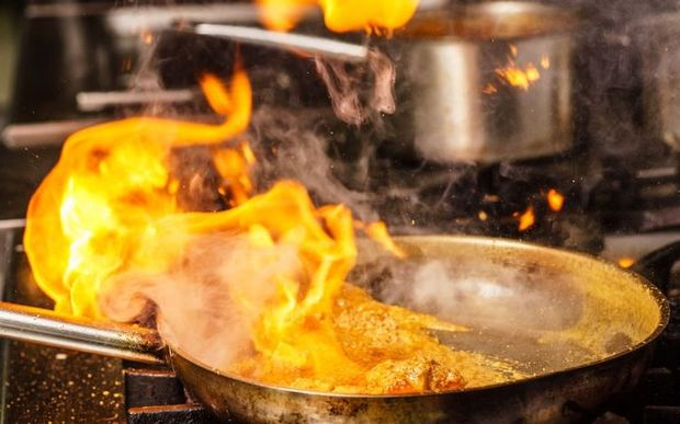 Managers of a popular Indian restaurant chain have admitted to exploiting workers.