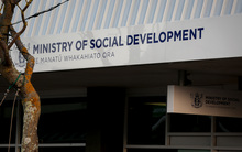 Ministry of Social Development, Upper Hutt.