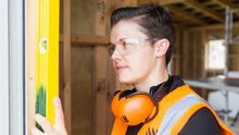 The number of women in trades in Canterbury has rocketed.