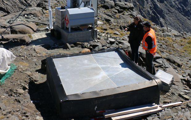 Avalanche control programme kept busy | RNZ News