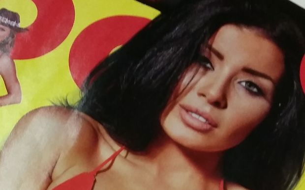 ZOO magazine cover