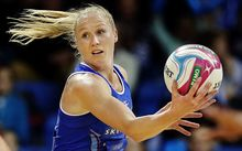 The Northern Mystics will be without the services of Laura Langman this season as she will be playing for the New South Wales Swifts.