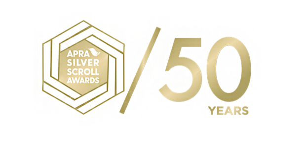 Celebrating fifty years of APRA Silver Scrolls.