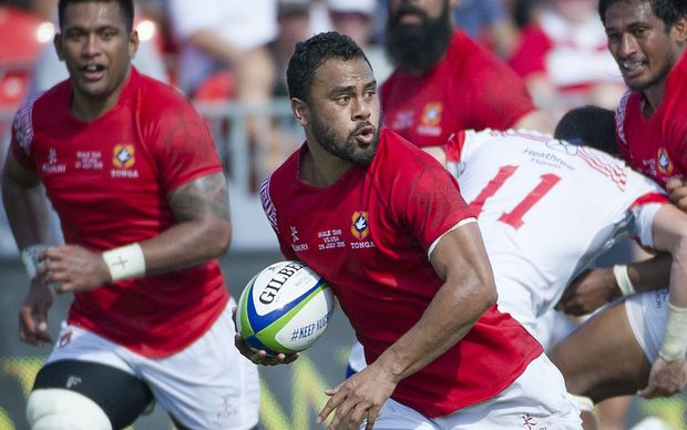 Image result for Telusa Veainu tonga