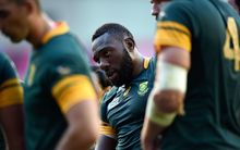 Springboks beaten by Japan at RWC2015