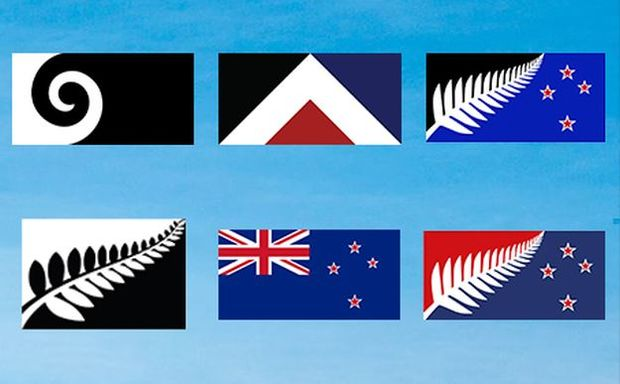 The Homepage of the Alternative New Zealand Flag Designs