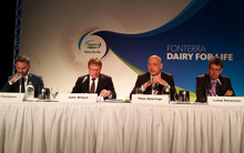 Fonterra announcement