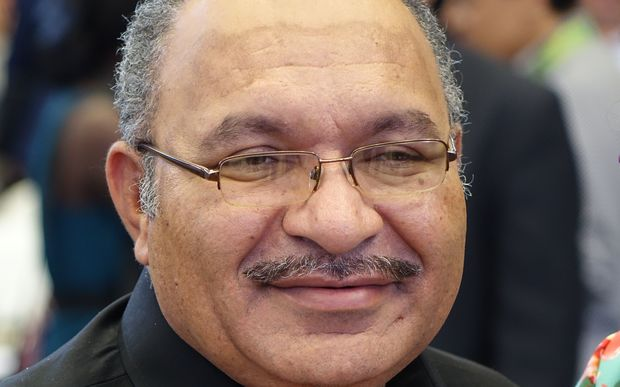 PNG police issue arrest warrant for former PM Peter O'Neill