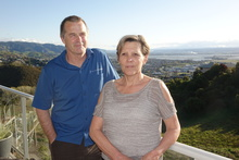 Paul and Faye Gurr built their new home on Nelson's Port Hills five years ago. They say they've been let down by the consents process after faulty workmanship.