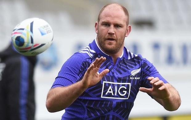 Former All Blacks prop Ben Franks announces retirement from all rugby