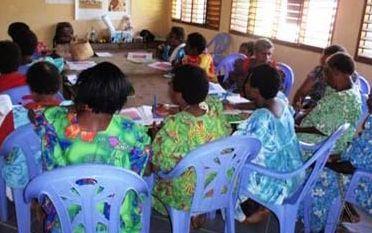 Vanuatu govt urged to walk the talk on women in leadership
