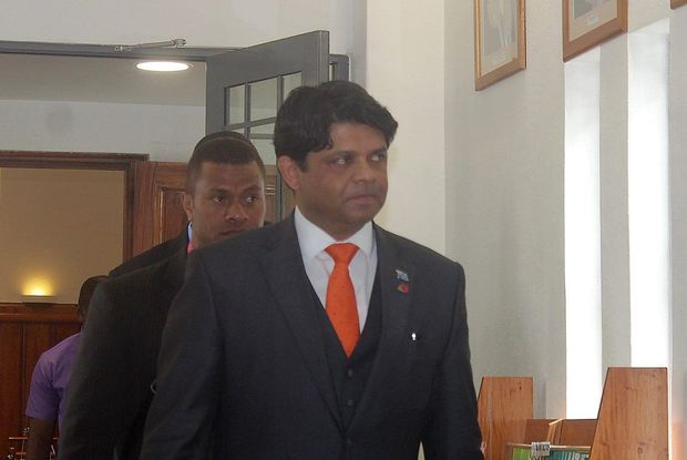 """aiyaz sayed-khaiyum thesis Chief guest, hon aiyaz -sayed khaiyum, minister for industry and trade   completed his thesis on constitution making in """"divided societies"""" – fiji a case  study."""