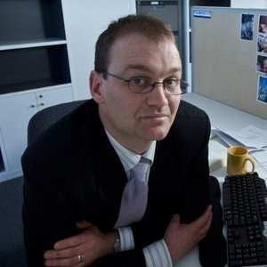 Auckland Regional Public Health Service epidemiologist Dr Simon Thornley