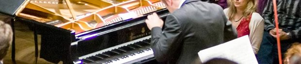 Ronisch Piano Competition