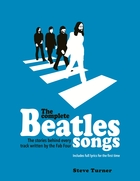The Complete Beatles Songs (book cover)