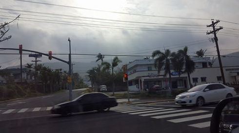 CNMI starts with street names and moves to numbers