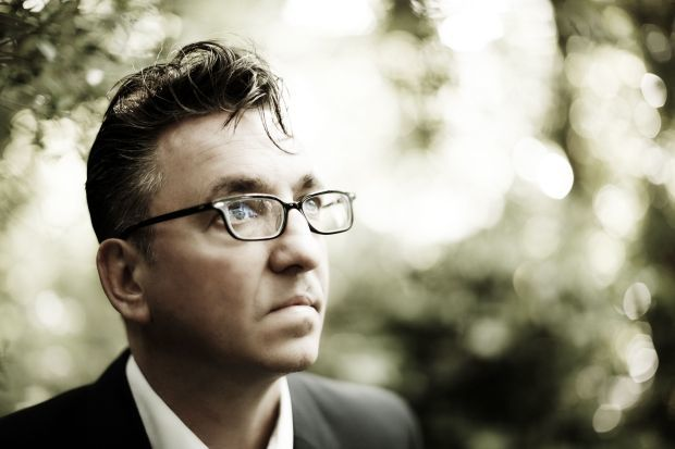 Richard Hawley Publicity Shot