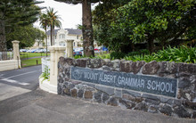 Mt Albert Grammar School