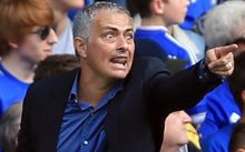 Chelsea manager Jose Mourinho is in trouble again.